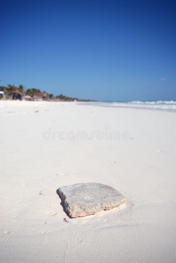 Download Paradise beach stock photo. Image of scenery, beach, outside - 4136202