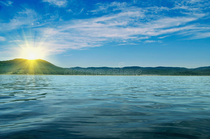 Download Paradise Beach. Sea And Sky. Stock Photo - Image: 20719520
