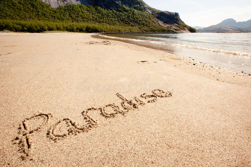 Download Paradise Island Stock Images - Image: 11580934