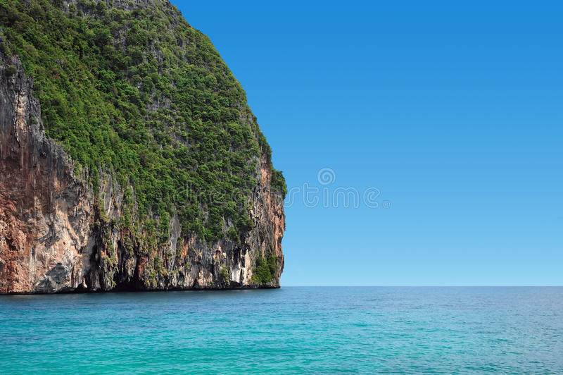 Download Paradise island stock photo. Image of travel, ocean, freshness - 25328614