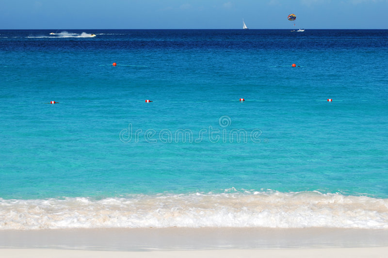 Download Paradise Island Beaches stock photo. Image of tropical - 5347682