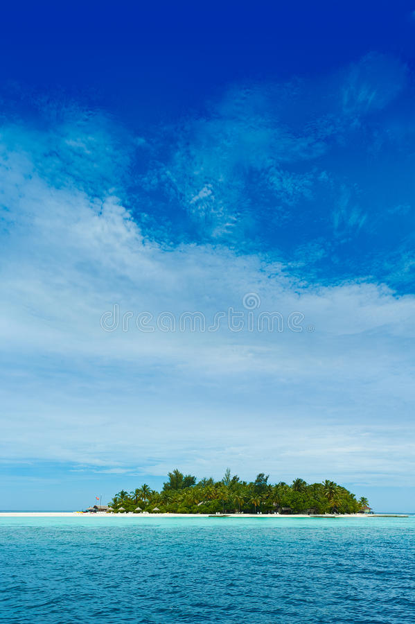 Download Paradise Island stock photo. Image of tropical, travel - 30381308