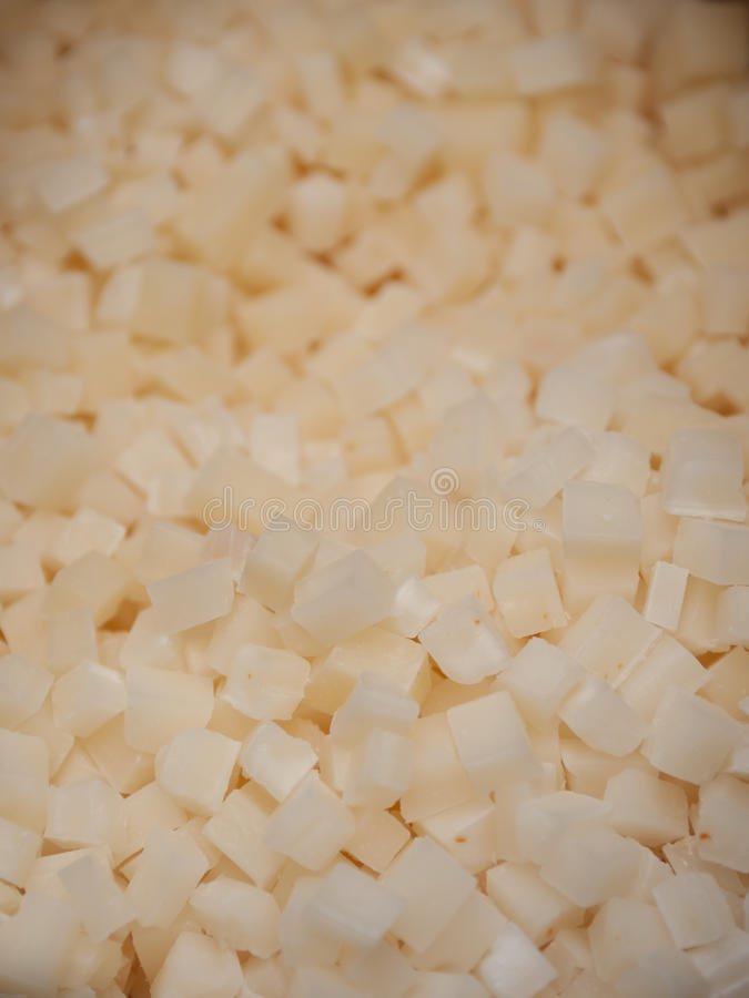 Free Paraffin Cubes Background Stock Photo - 18172550