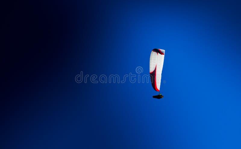 Download Paragliding stock image. Image of team, lifestyle, horizontal - 26818093