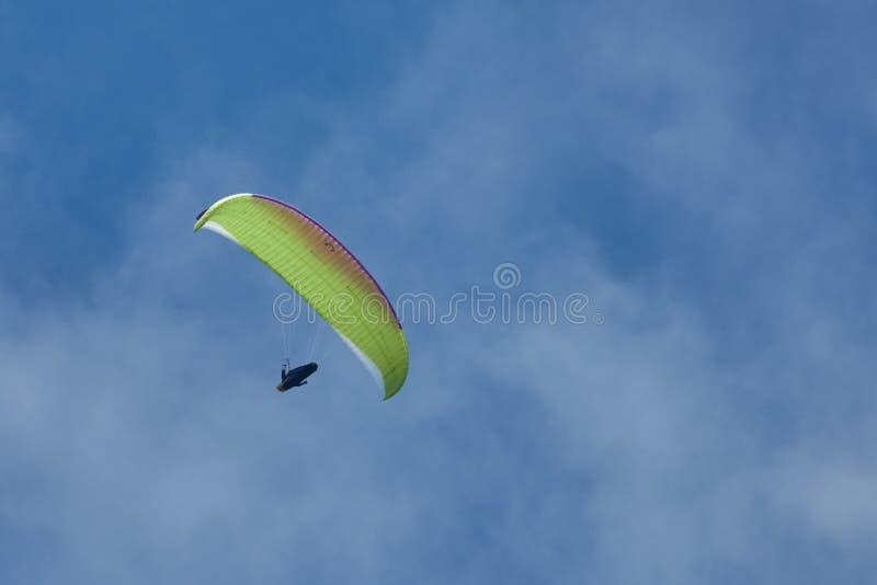 Paragliding, Air Sports, Sky, Parachuting Free Public Domain Cc0 Image