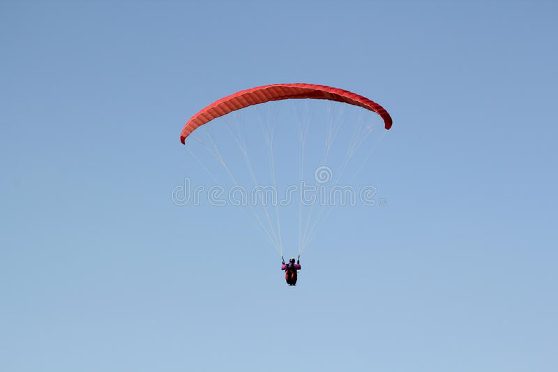 Download Paragliding stock image. Image of wings, speed, mountain - 35122697