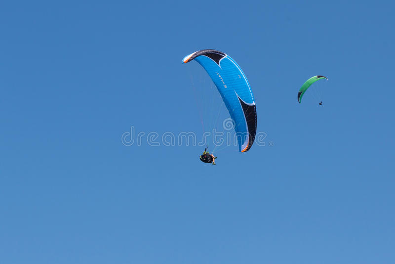 Download Paragliding  in Oludeniz editorial photography. Image of flight - 38694732