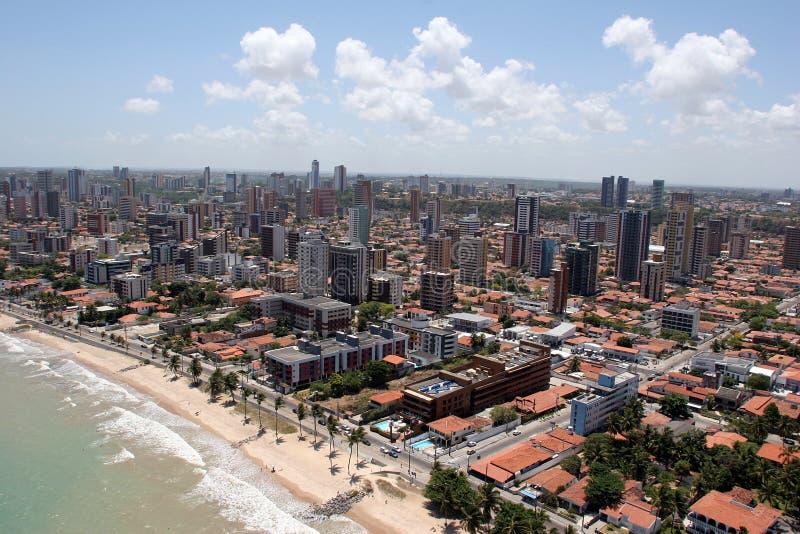 Paraiba Brésil de pessoa de Joao images libres de droits