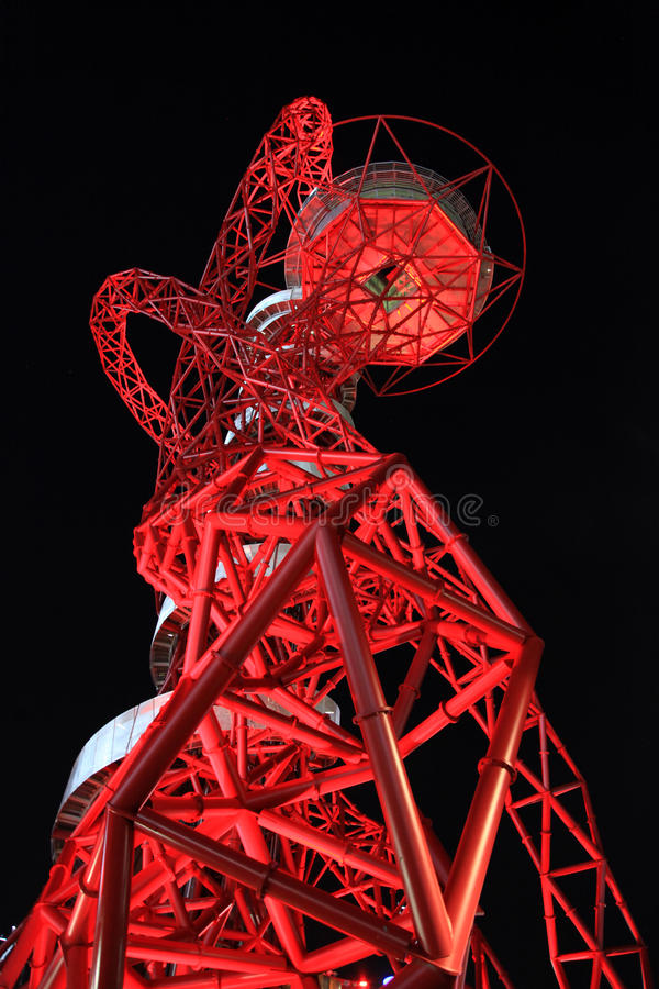 Download Paralymics London 2012 editorial stock photo. Image of viewing - 26527978