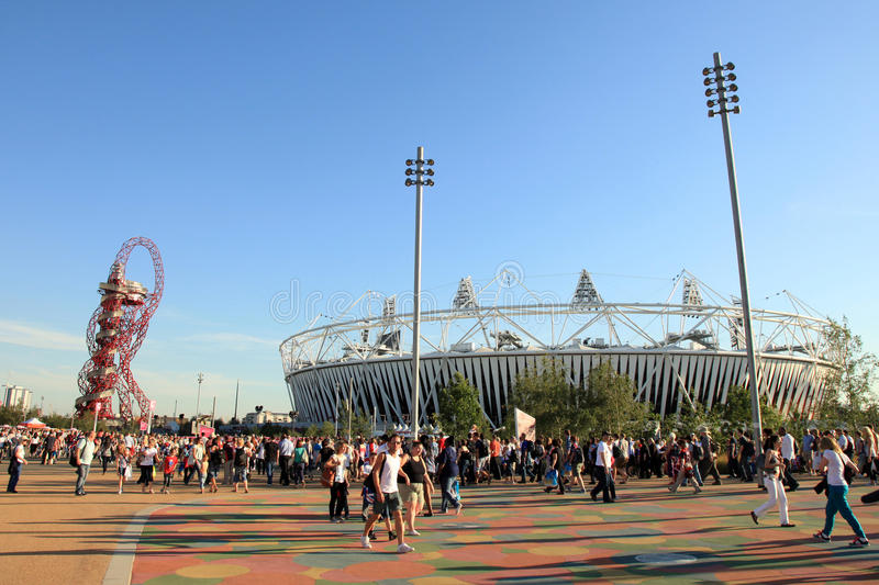 Download Paralymics London 2012 Editorial Stock Image - Image: 26530394