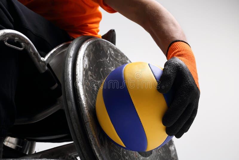 Paralympics στοκ φωτογραφίες με δικαίωμα ελεύθερης χρήσης