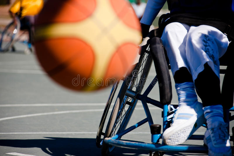 Download Paralympics games stock photo. Image of competitive, competition - 12485928
