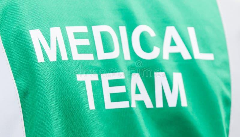 Paramedico immagini stock