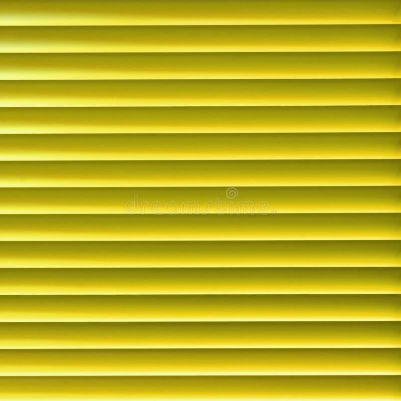 Paraocchi gialli immagini stock