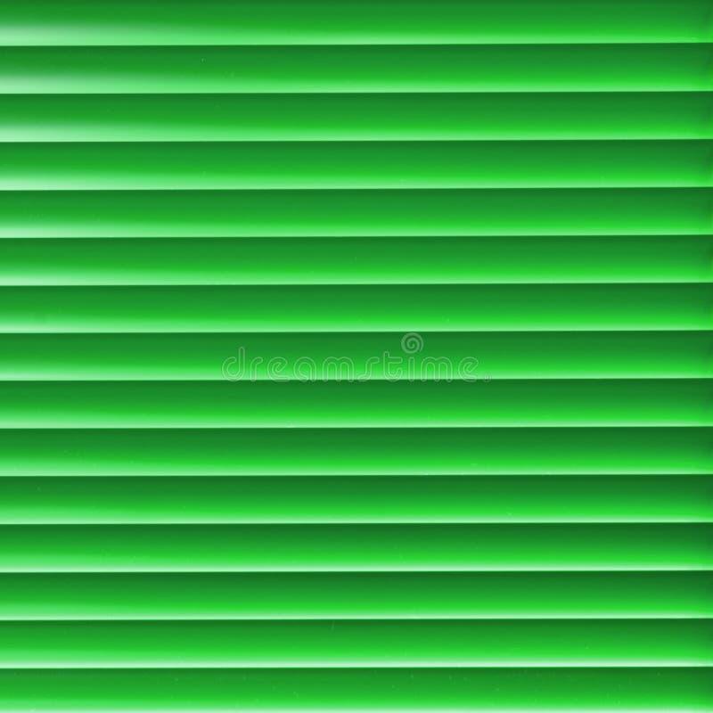 Paraocchi verdi immagine stock