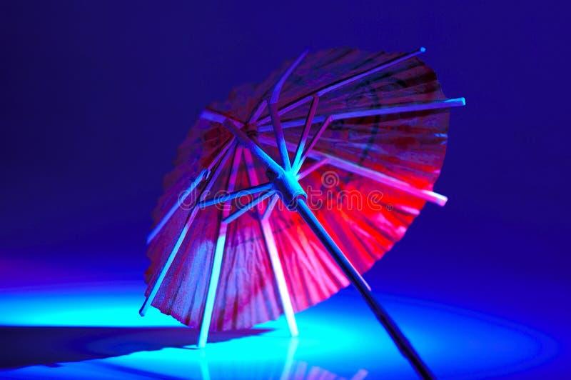 Paraplu royalty-vrije stock afbeelding