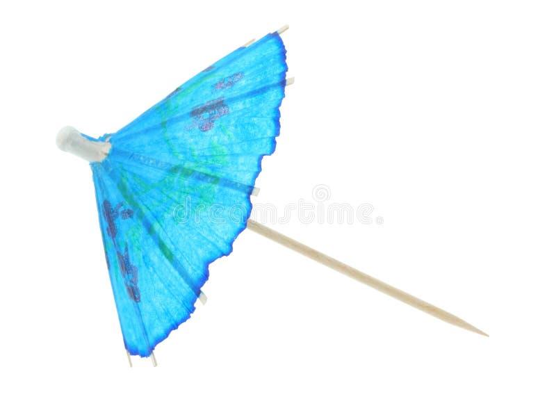 Parapluie asiatique #2 de cocktail images libres de droits