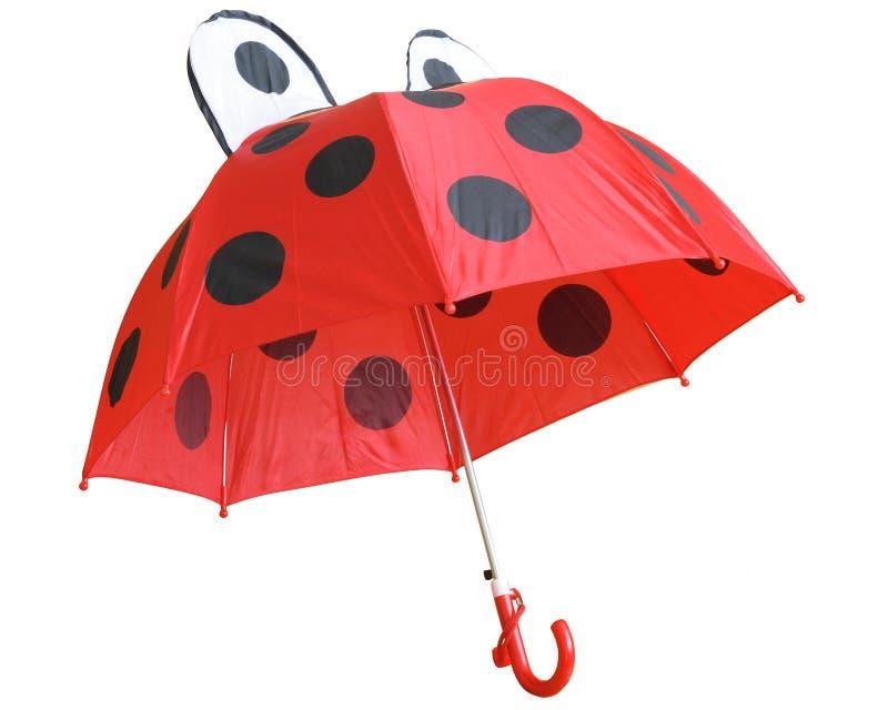 Parapluie de chéri photo libre de droits