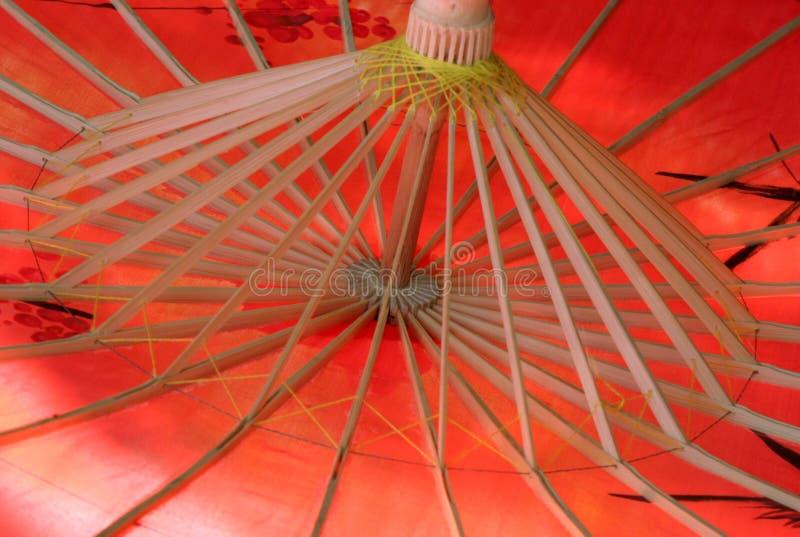 paraply royaltyfri foto