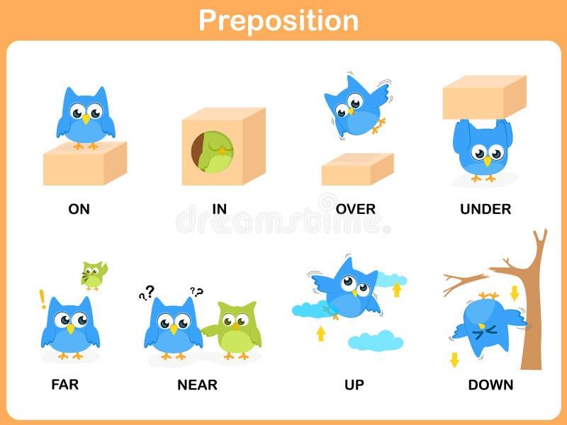 Paraply av förälskelse vektor illustrationer