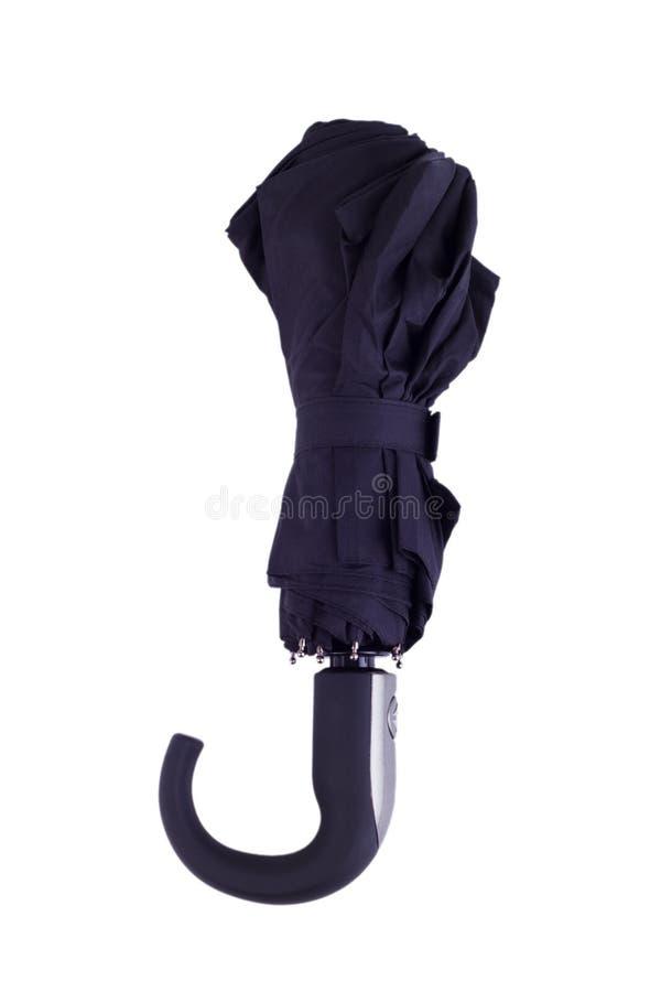 paraply för svart man s arkivfoton