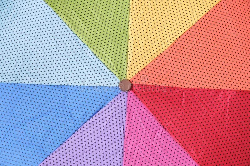 Paraplybakgrund royaltyfri fotografi