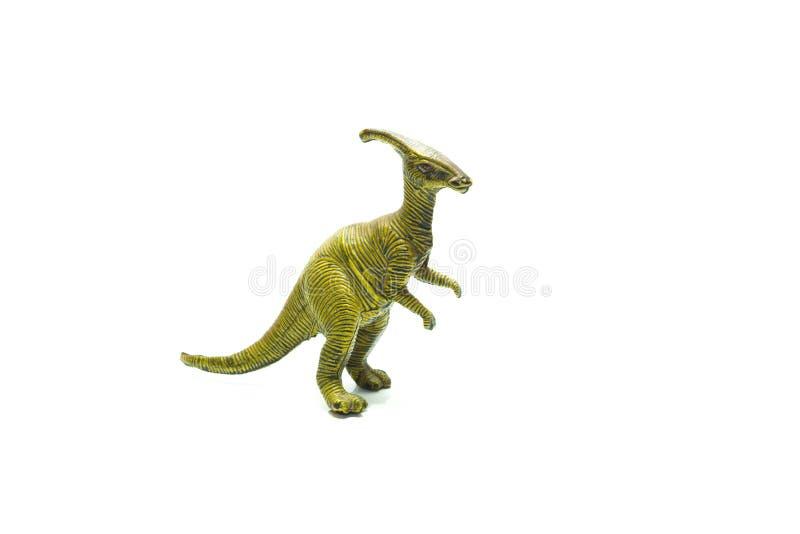 Parasaurolophus στοκ εικόνες με δικαίωμα ελεύθερης χρήσης