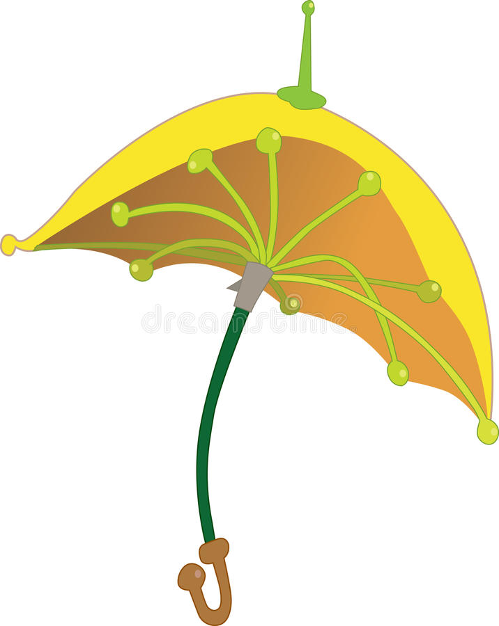Download Parasol Zdjęcie Stock - Obraz: 30460260