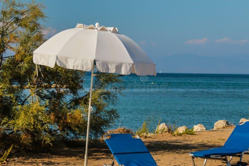 parasol stock afbeelding