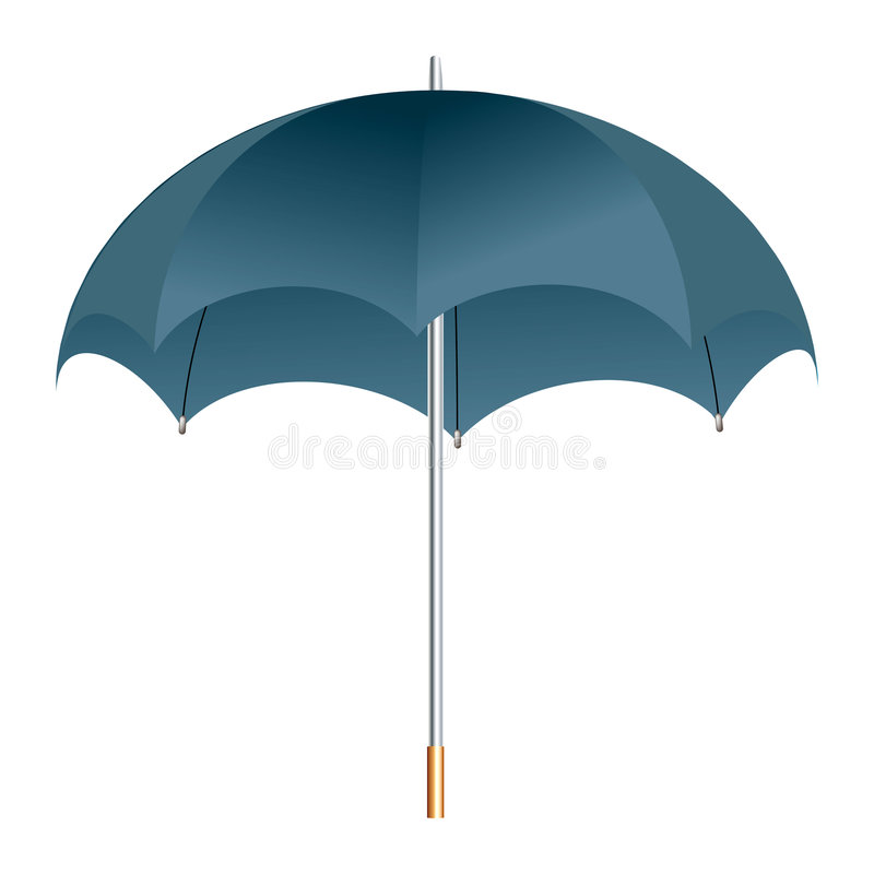 parasol ilustracja wektor