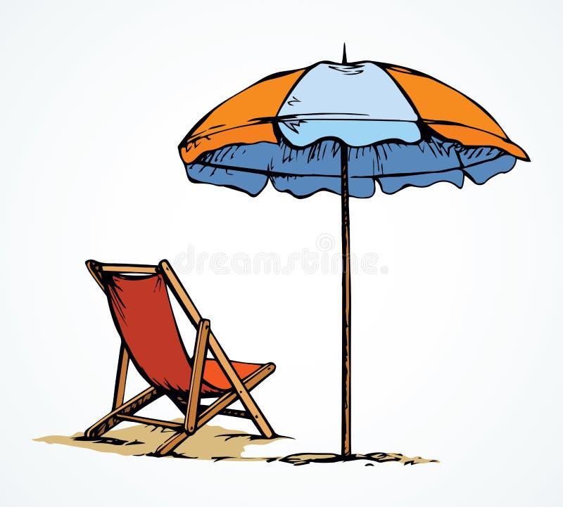parasol r ελεύθερη απεικόνιση δικαιώματος