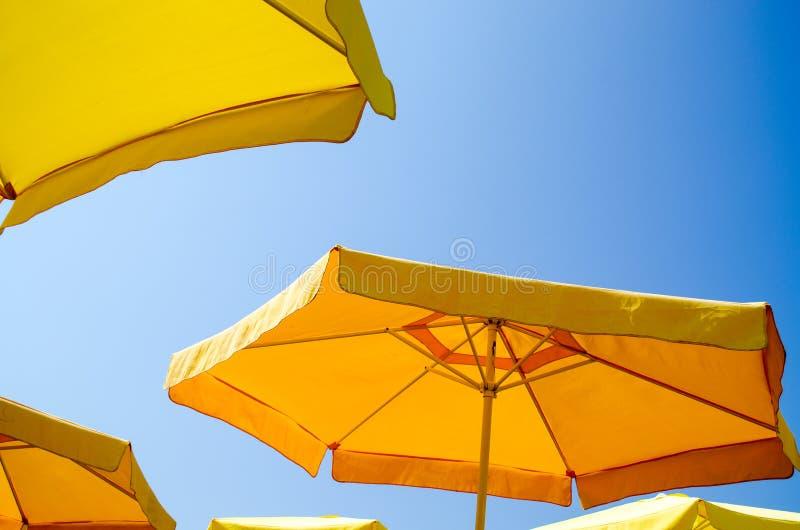 parasole fotografia stock libera da diritti