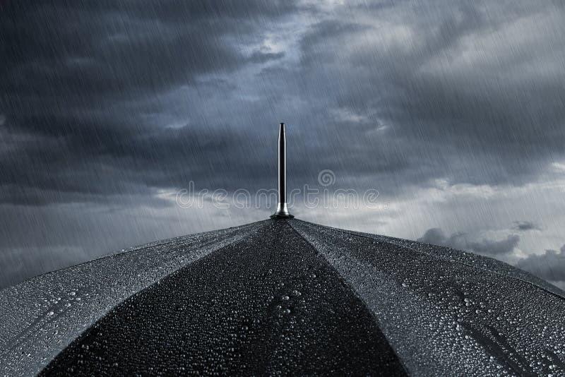 Parasolowy pojęcie obrazy royalty free