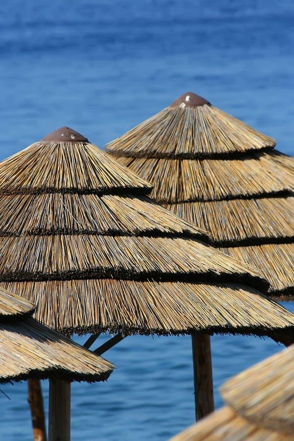 Download Parasols stock image. Image of summer, parasols, tourism - 10538887