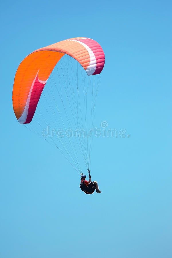 Download Paratrooper stock photo. Image of free, flare, helmet - 22212572