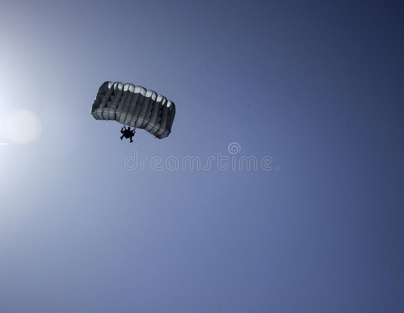 Download Paratrooper stock photo. Image of sport, landing, parachute - 30977316