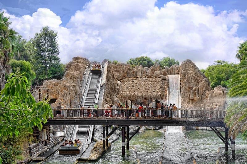 Parc d 39 attractions en espagne pr s de port aventura de - Parc d attraction espagne port aventura ...