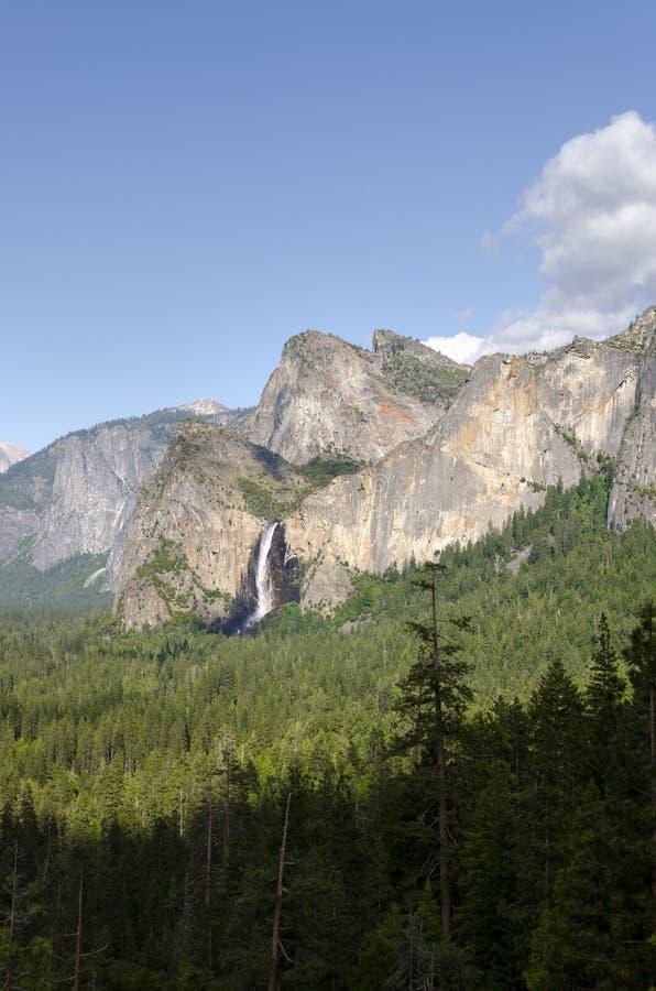 Download Parc national de Yosemite photo stock. Image du montagne - 56487742