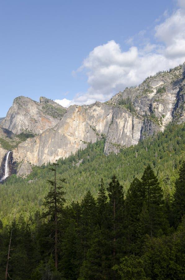 Download Parc national de Yosemite photo stock. Image du amérique - 56487768