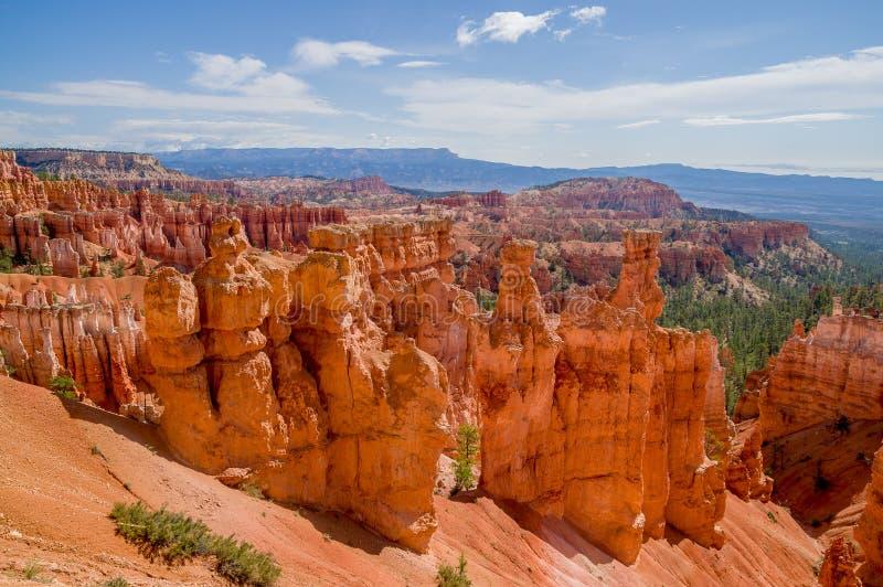 Download Parc National Utah De Canyon De Bryce Photo stock - Image du érosion, amusement: 45361806