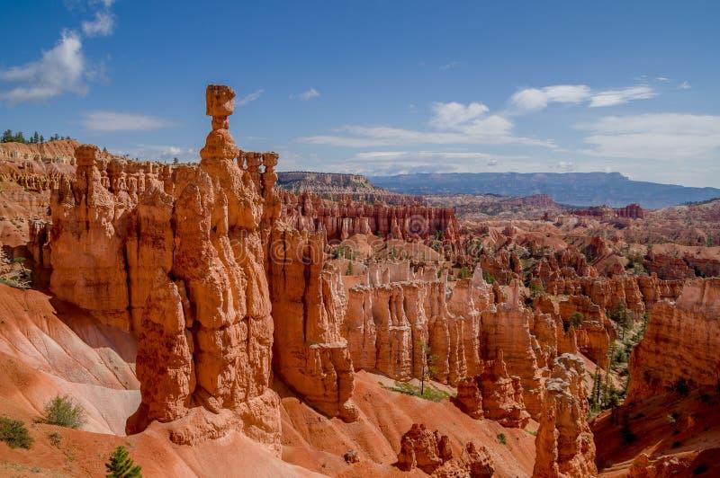 Download Parc National Utah De Canyon De Bryce Photo stock - Image du rouge, grand: 45361970