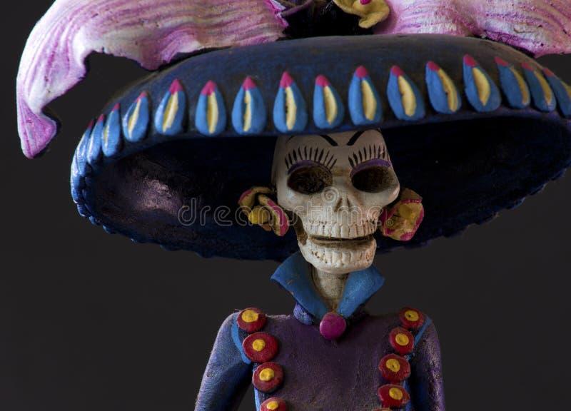 Parca de Oaxaca foto de archivo libre de regalías