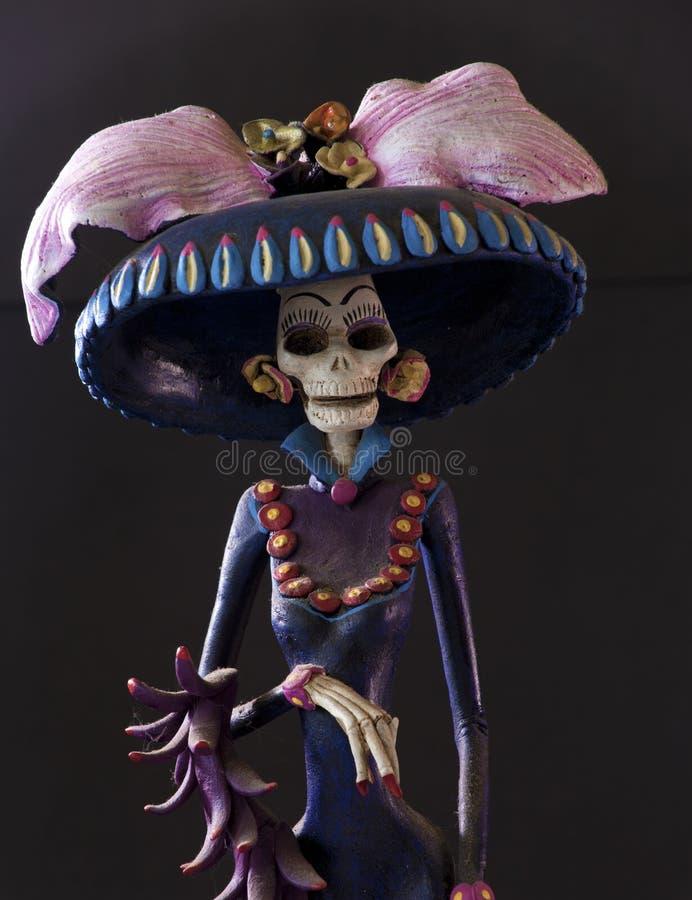 Parca de Oaxaca imagenes de archivo