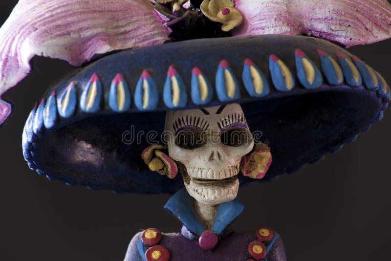 Parca de Oaxaca imagen de archivo libre de regalías