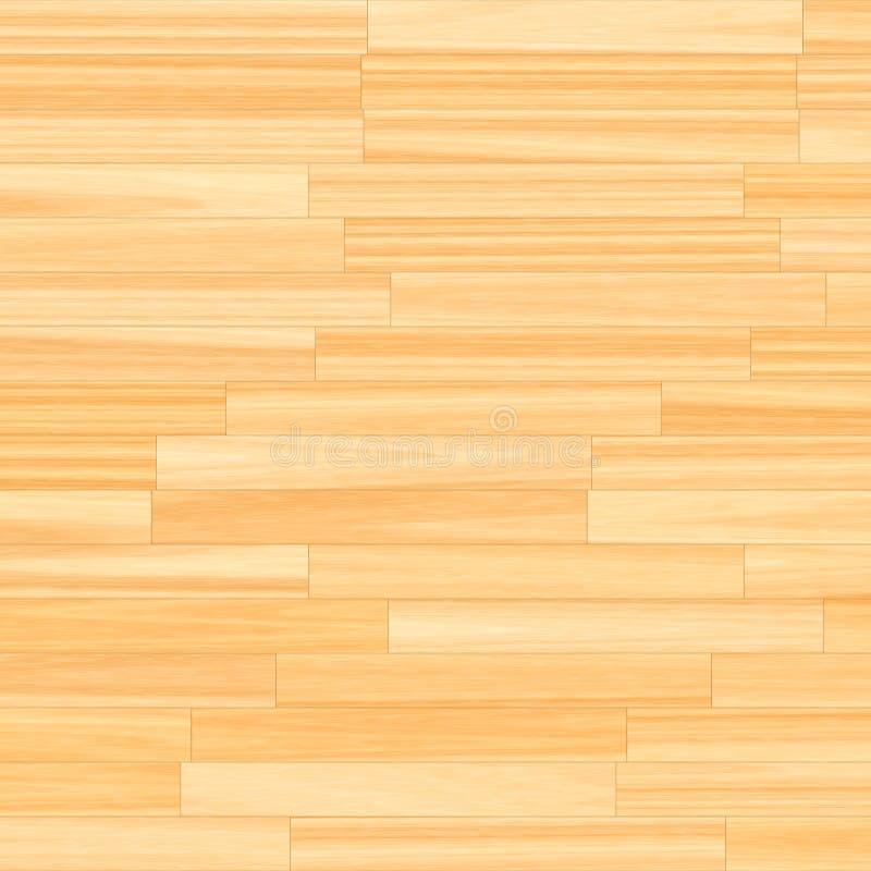 Parchè di legno illustrazione di stock