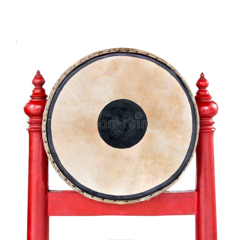 Parche de tambor primitivo fotos de archivo libres de regalías