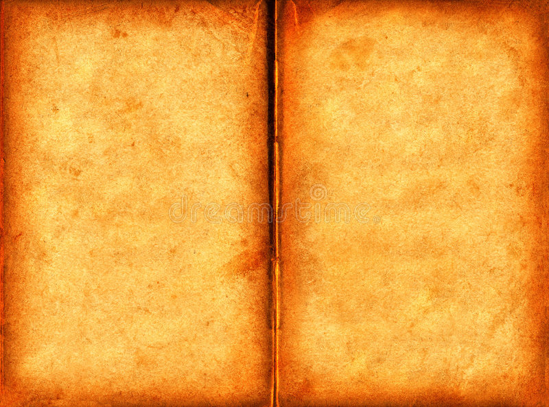 Download Parchment stock illustration. Image of handled, faded - 1101925