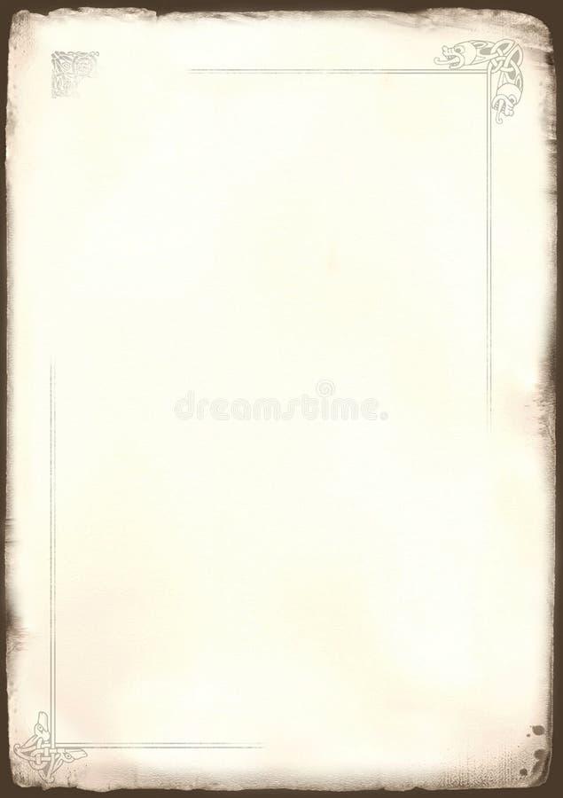 Parchment stock photos