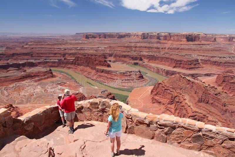 Parco di stato dell'Utah fotografie stock