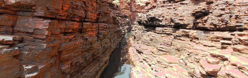 Download Parco Nazionale Di Karijini, Australia Occidentale Fotografia Stock - Immagine di parco, ferro: 55360864